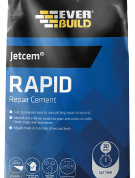 Jetcem Rapid Repair Cement