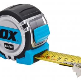 Ox Pro Heavy Duty Tape Meaure