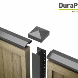 DuraPost Capping Rail